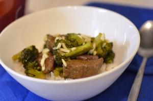 Crockpot Beef & Broccoli (4)